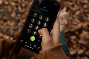 voip phone numbers from landline