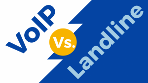 voip versus traditional telephone system