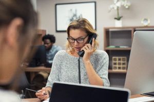 why business voip phone service