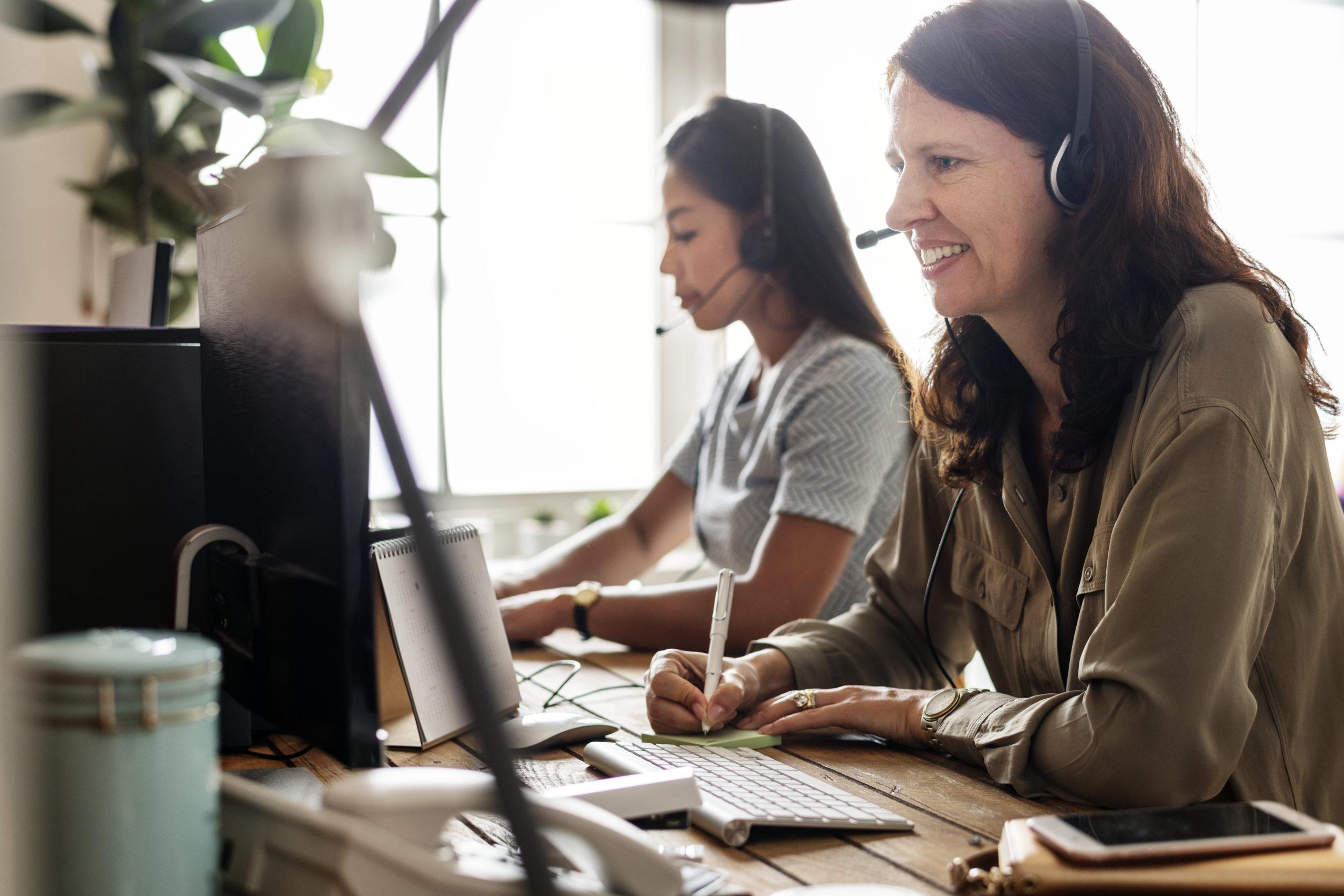 voip improve customer service
