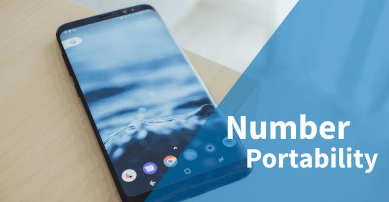 virtual landline number to mobile