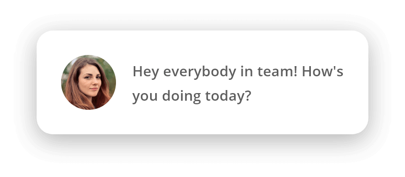 Bring all your teams together