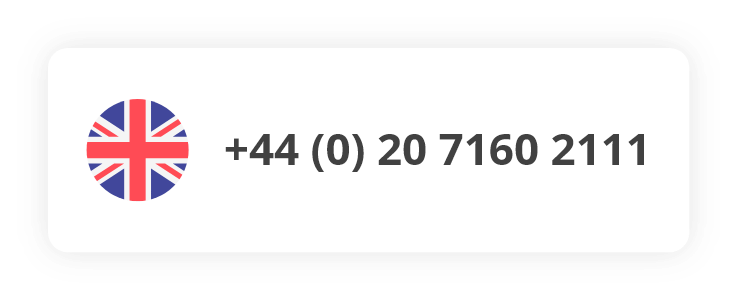 number given to you connects you to the PSTN