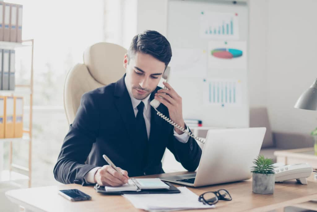 Office Phone Systems with VoIP Business