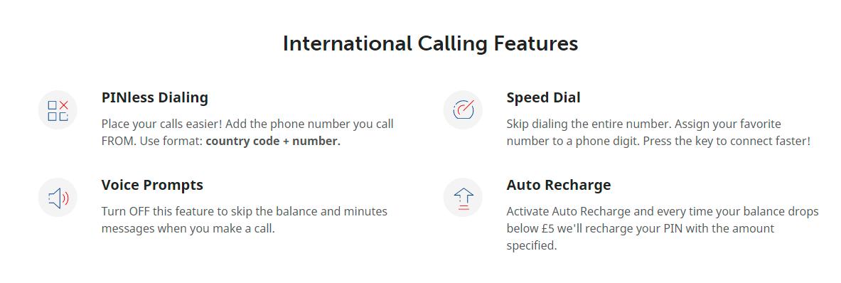 Cheap International Calls with Keep Calling