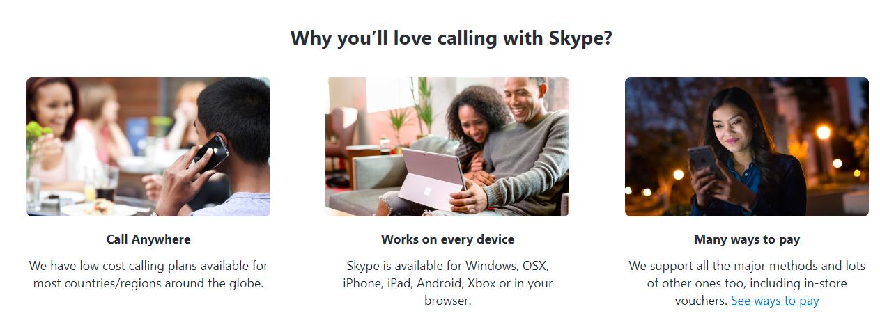 Cheap International Calls with Skype