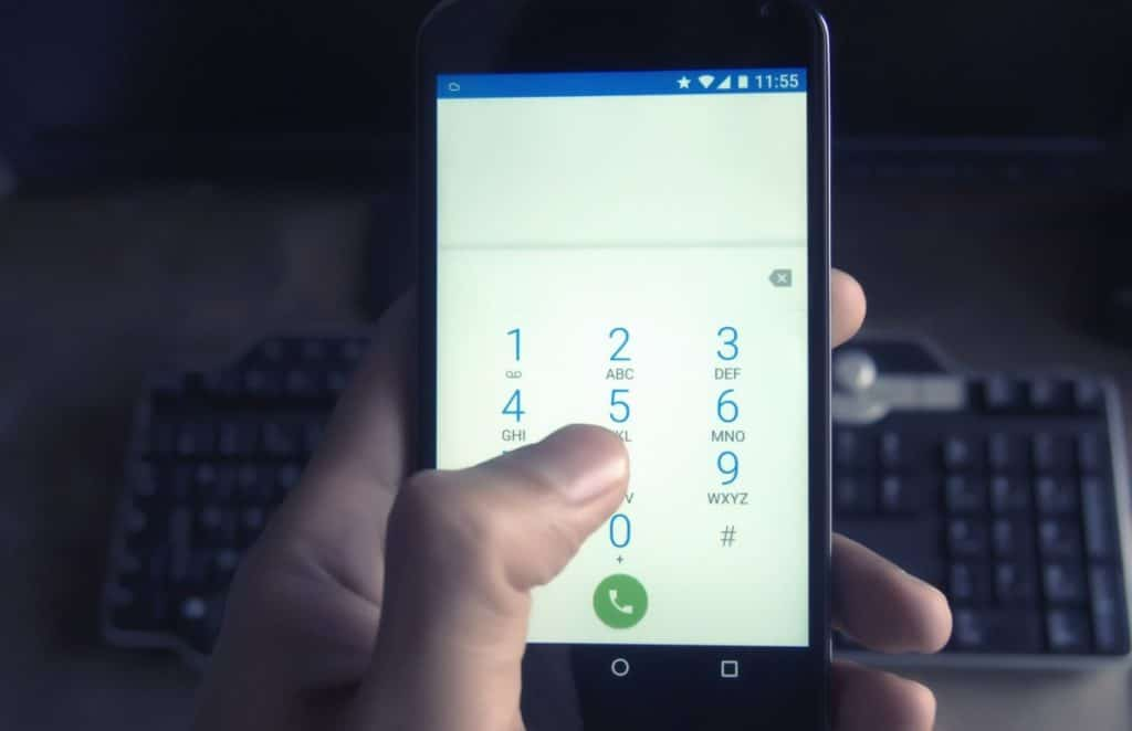 How to Set Up Conditional Call Forwarding on android