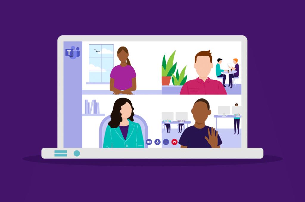 Top 5 Best Virtual Meeting Apps 2021