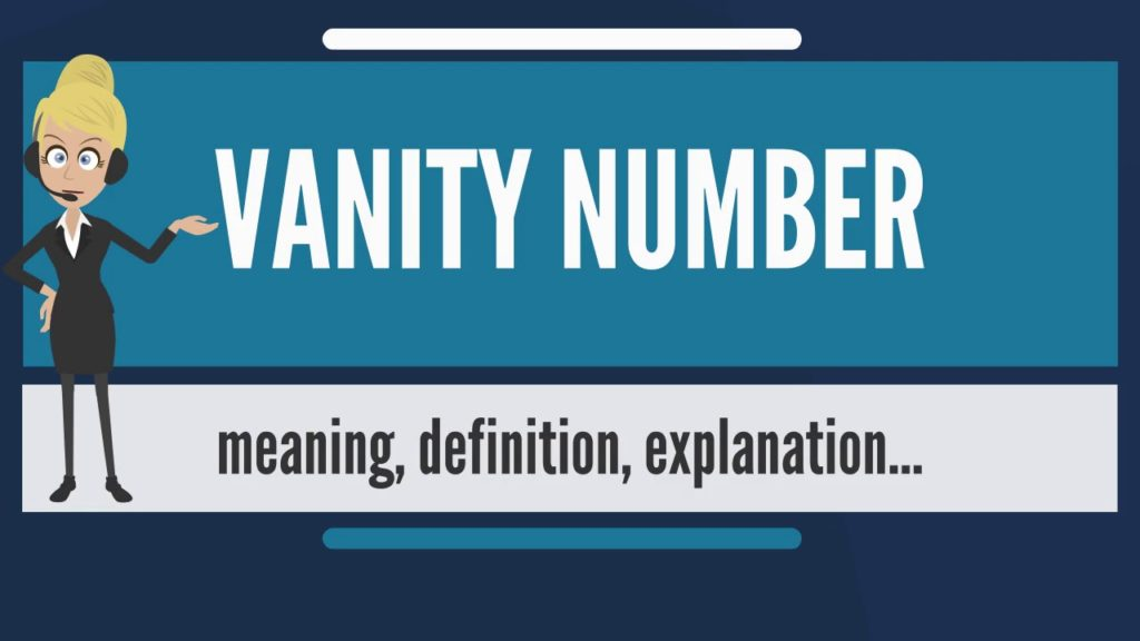 What are Vanity Phone Numbers? Benefits of Vanity Number for Businesses