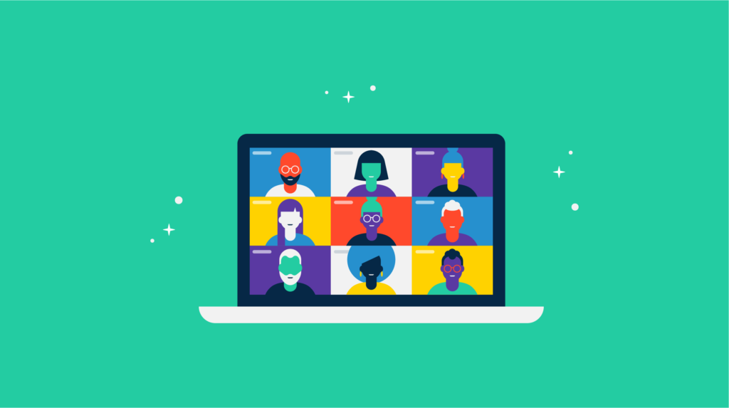 What is Virtual Meeting – How To Start Virtual Meeting?