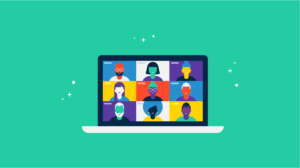 what is virtual meeting and how does it works